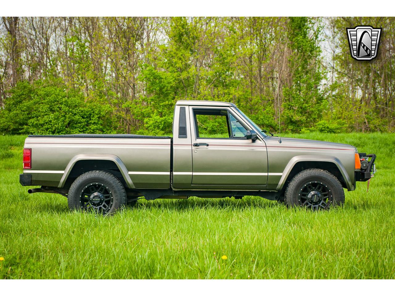 Large Picture of 1990 Comanche located in Illinois - $16,500.00 - QB8P