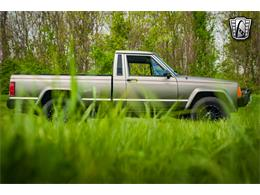 Picture of 1990 Comanche Offered by Gateway Classic Cars - St. Louis - QB8P