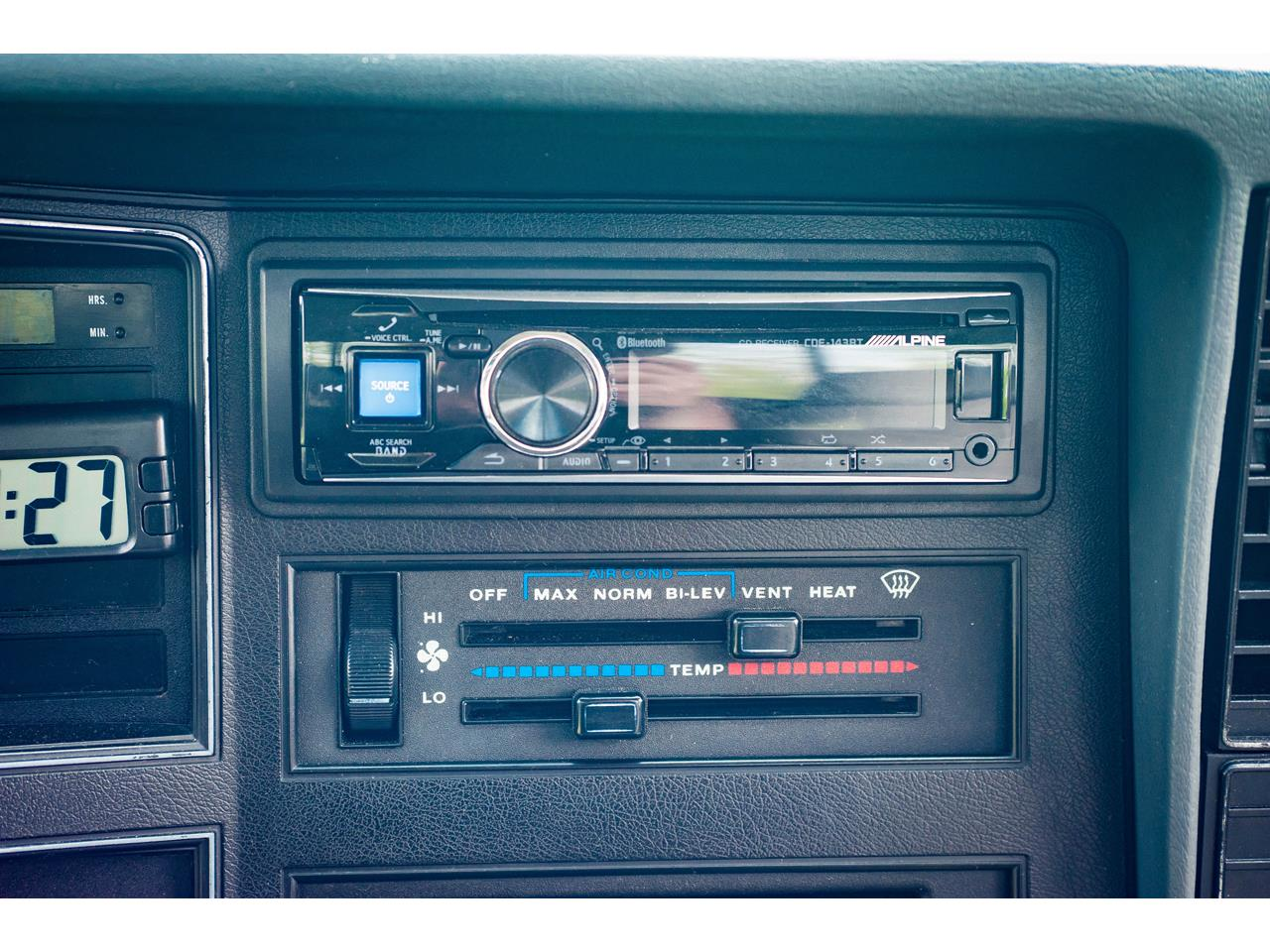 Large Picture of 1990 Jeep Comanche Offered by Gateway Classic Cars - St. Louis - QB8P