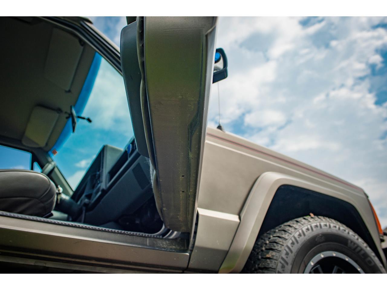 Large Picture of 1990 Comanche located in O'Fallon Illinois - QB8P