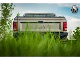 Picture of '90 Jeep Comanche located in O'Fallon Illinois - $16,500.00 - QB8P