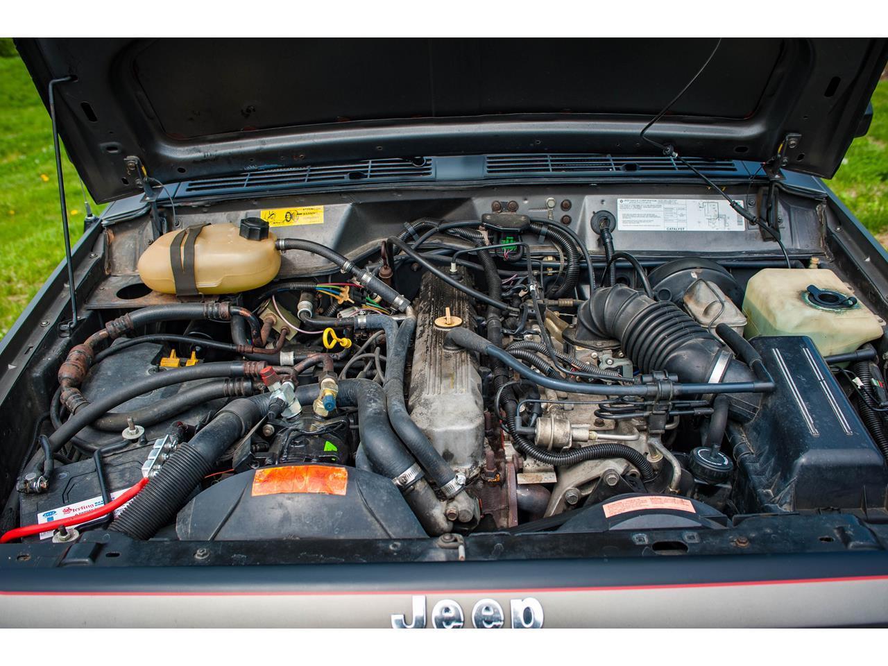 Large Picture of 1990 Jeep Comanche - $16,500.00 - QB8P