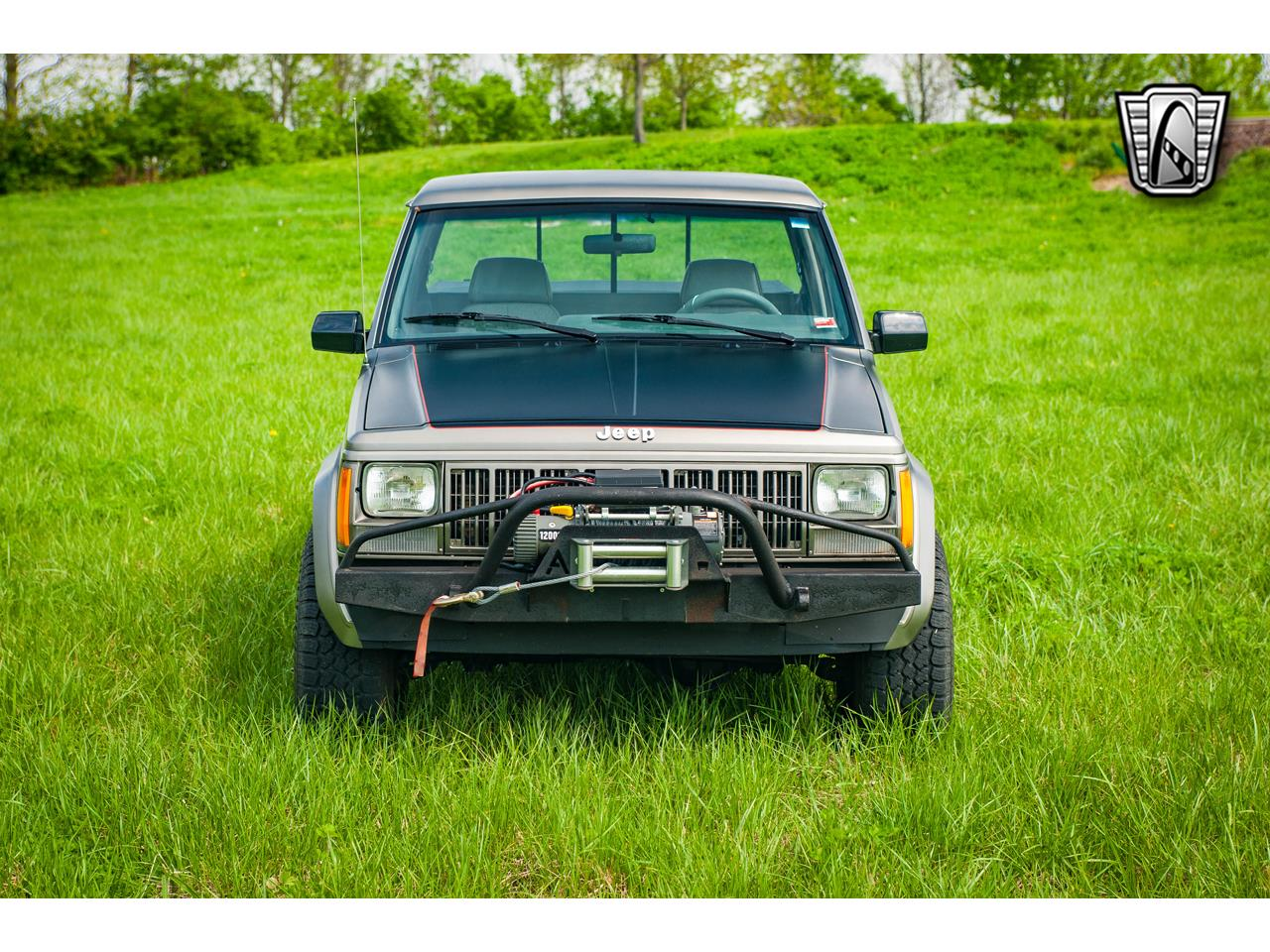 Large Picture of 1990 Comanche located in O'Fallon Illinois - $16,500.00 Offered by Gateway Classic Cars - St. Louis - QB8P