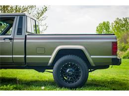 Picture of 1990 Jeep Comanche - QB8P