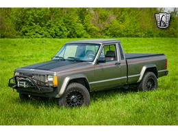 Picture of 1990 Jeep Comanche - $16,500.00 - QB8P
