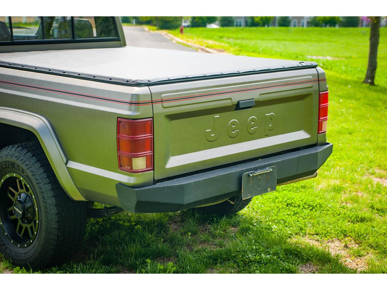Large Picture of 1990 Comanche located in O'Fallon Illinois - $16,500.00 - QB8P