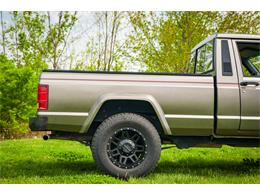 Picture of '90 Jeep Comanche Offered by Gateway Classic Cars - St. Louis - QB8P