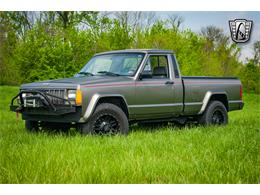Picture of 1990 Comanche - $16,500.00 Offered by Gateway Classic Cars - St. Louis - QB8P
