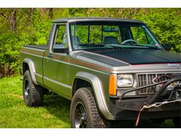 Picture of '90 Jeep Comanche located in O'Fallon Illinois - QB8P