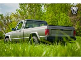 Picture of '90 Jeep Comanche located in Illinois Offered by Gateway Classic Cars - St. Louis - QB8P