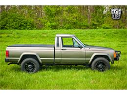 Picture of '90 Comanche located in O'Fallon Illinois - $16,500.00 Offered by Gateway Classic Cars - St. Louis - QB8P