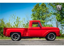 Picture of '63 Pickup - QB8R