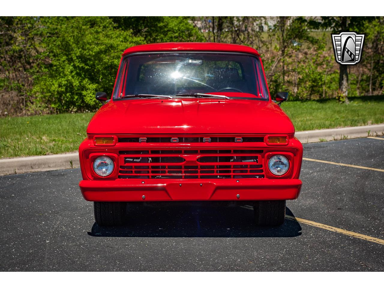 Large Picture of '63 Pickup - QB8R