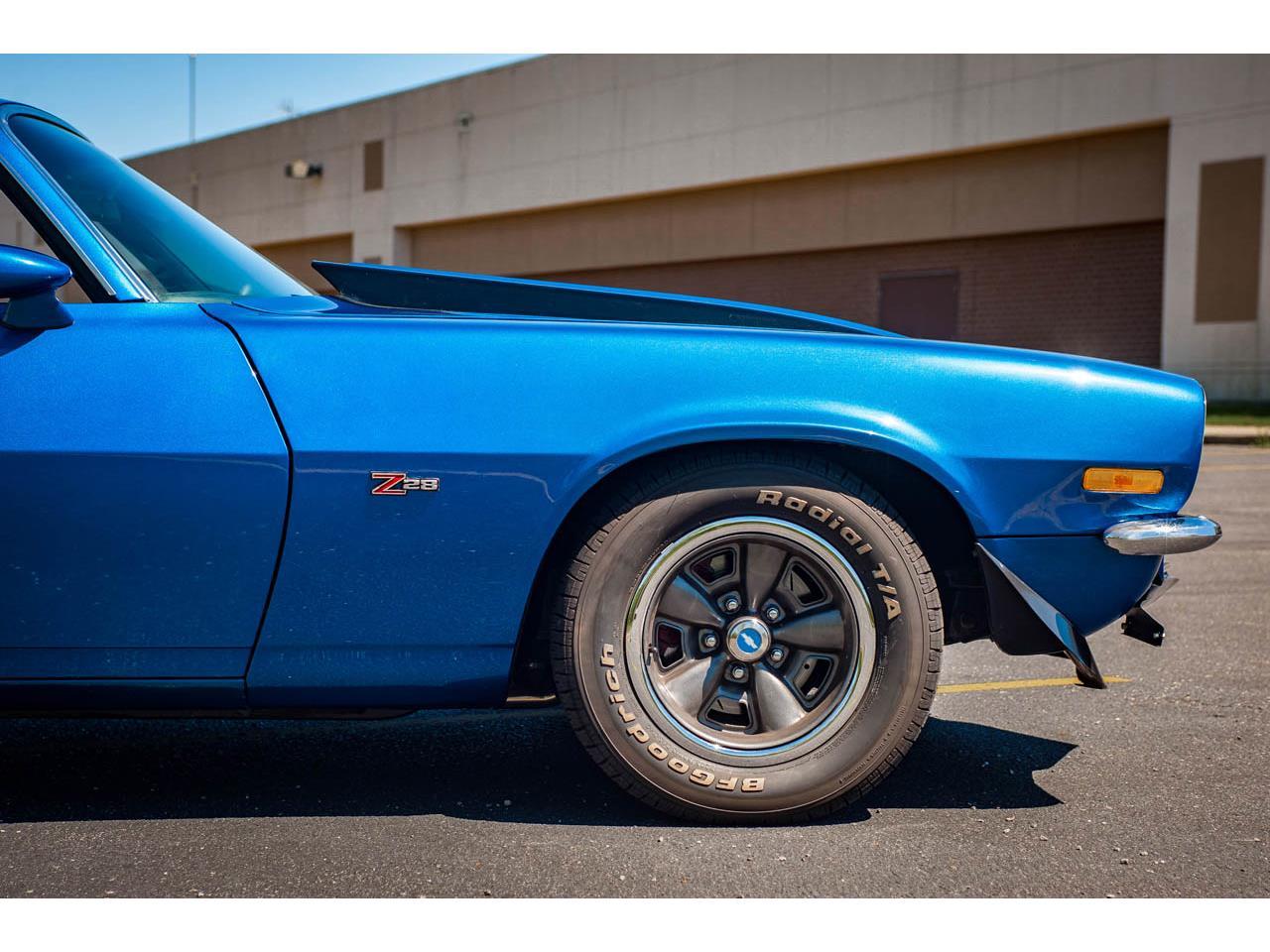 Large Picture of Classic '71 Chevrolet Camaro - QB8S
