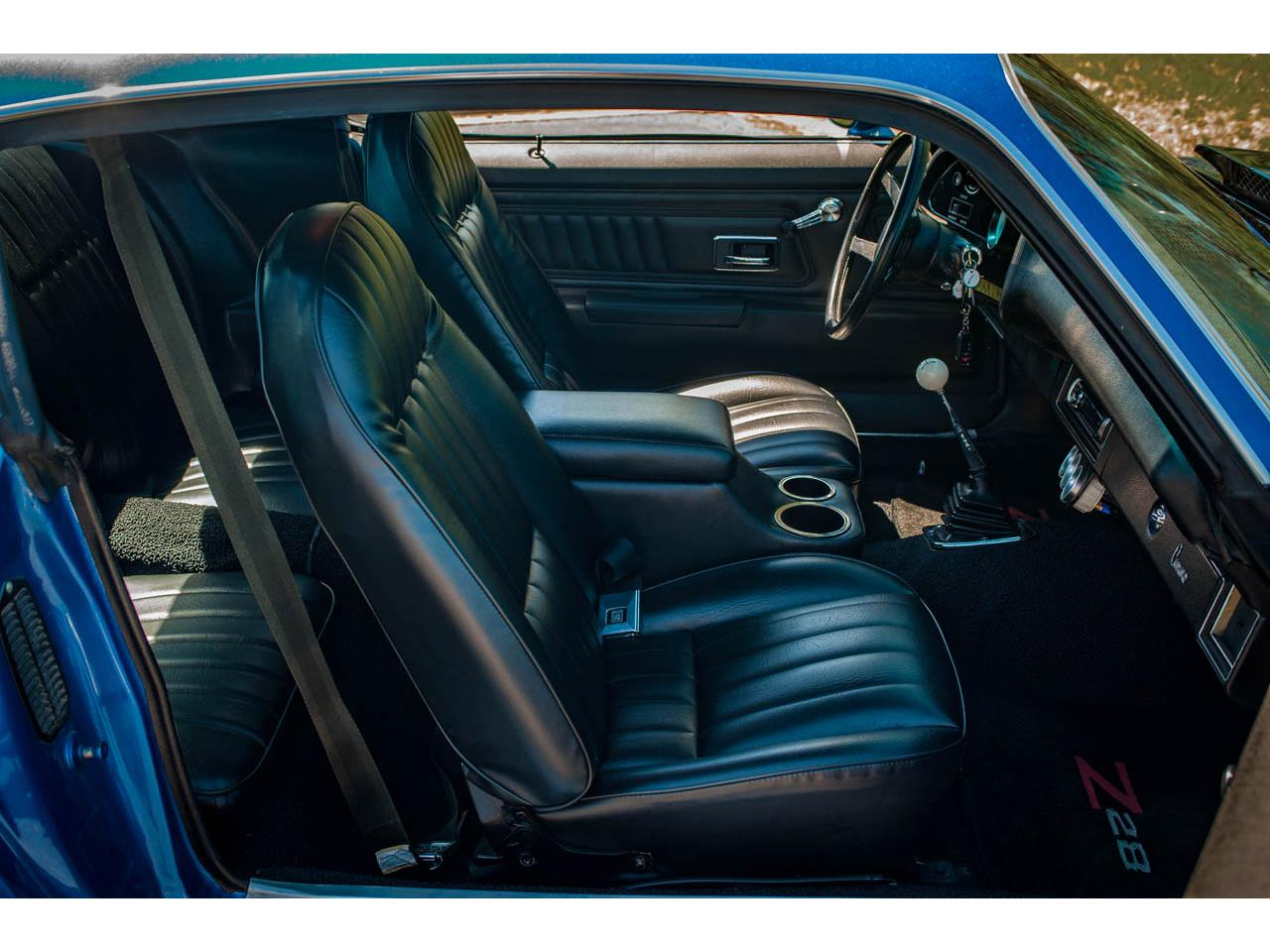 Large Picture of 1971 Chevrolet Camaro located in Illinois Offered by Gateway Classic Cars - St. Louis - QB8S