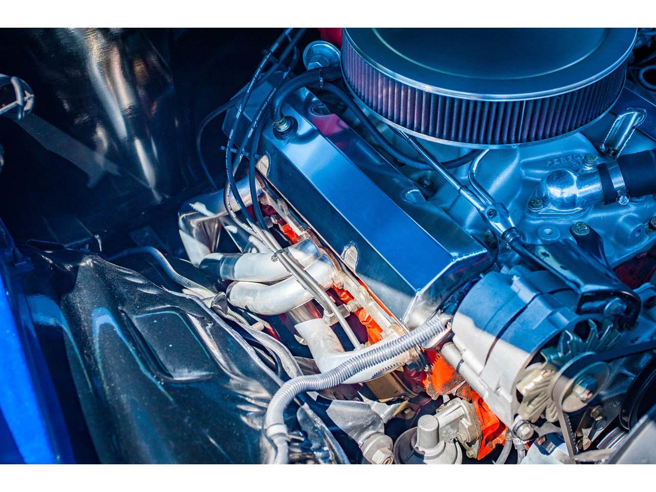 Large Picture of Classic '71 Chevrolet Camaro located in O'Fallon Illinois - QB8S