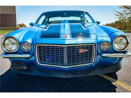 Picture of 1971 Camaro located in O'Fallon Illinois - $35,995.00 Offered by Gateway Classic Cars - St. Louis - QB8S