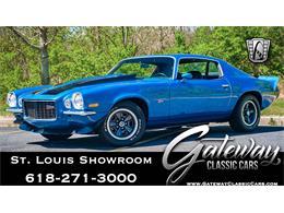 Picture of 1971 Chevrolet Camaro located in Illinois - $35,995.00 - QB8S