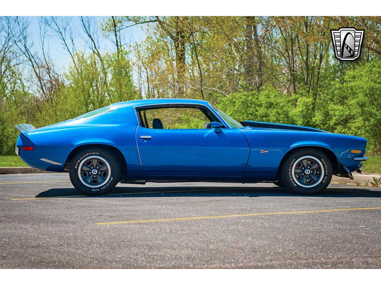 Large Picture of Classic 1971 Camaro - QB8S