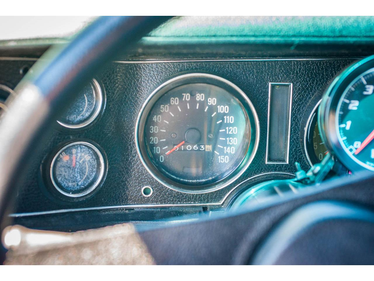 Large Picture of Classic 1971 Chevrolet Camaro located in O'Fallon Illinois - $35,995.00 - QB8S