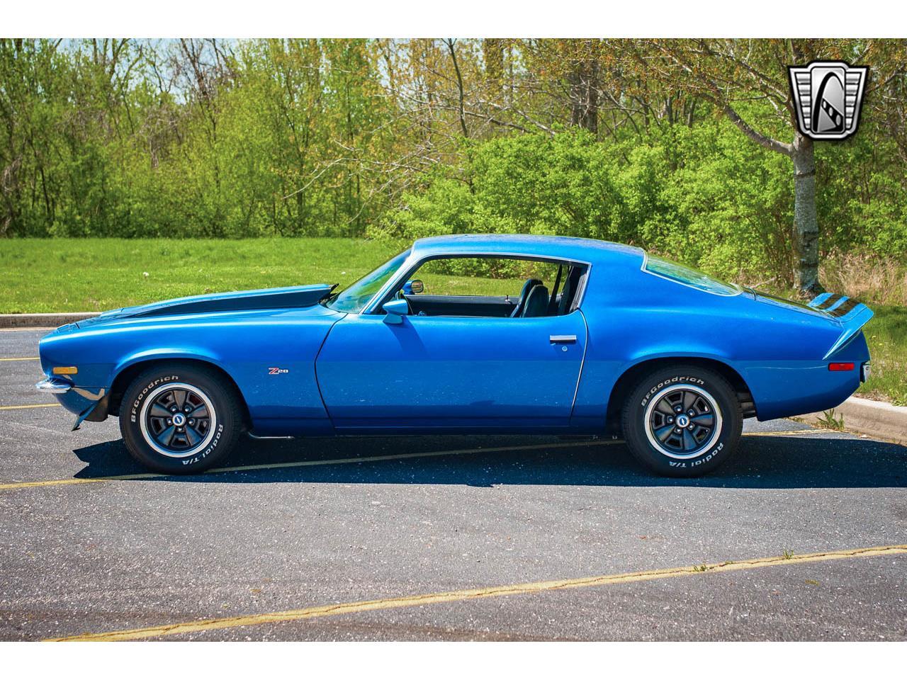 Large Picture of Classic '71 Chevrolet Camaro - $35,995.00 - QB8S