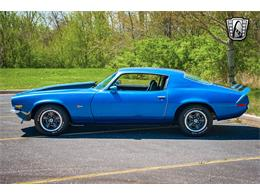 Picture of '71 Camaro - $35,995.00 Offered by Gateway Classic Cars - St. Louis - QB8S