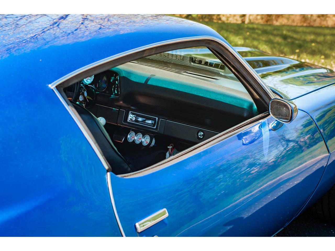 Large Picture of '71 Chevrolet Camaro located in O'Fallon Illinois - QB8S
