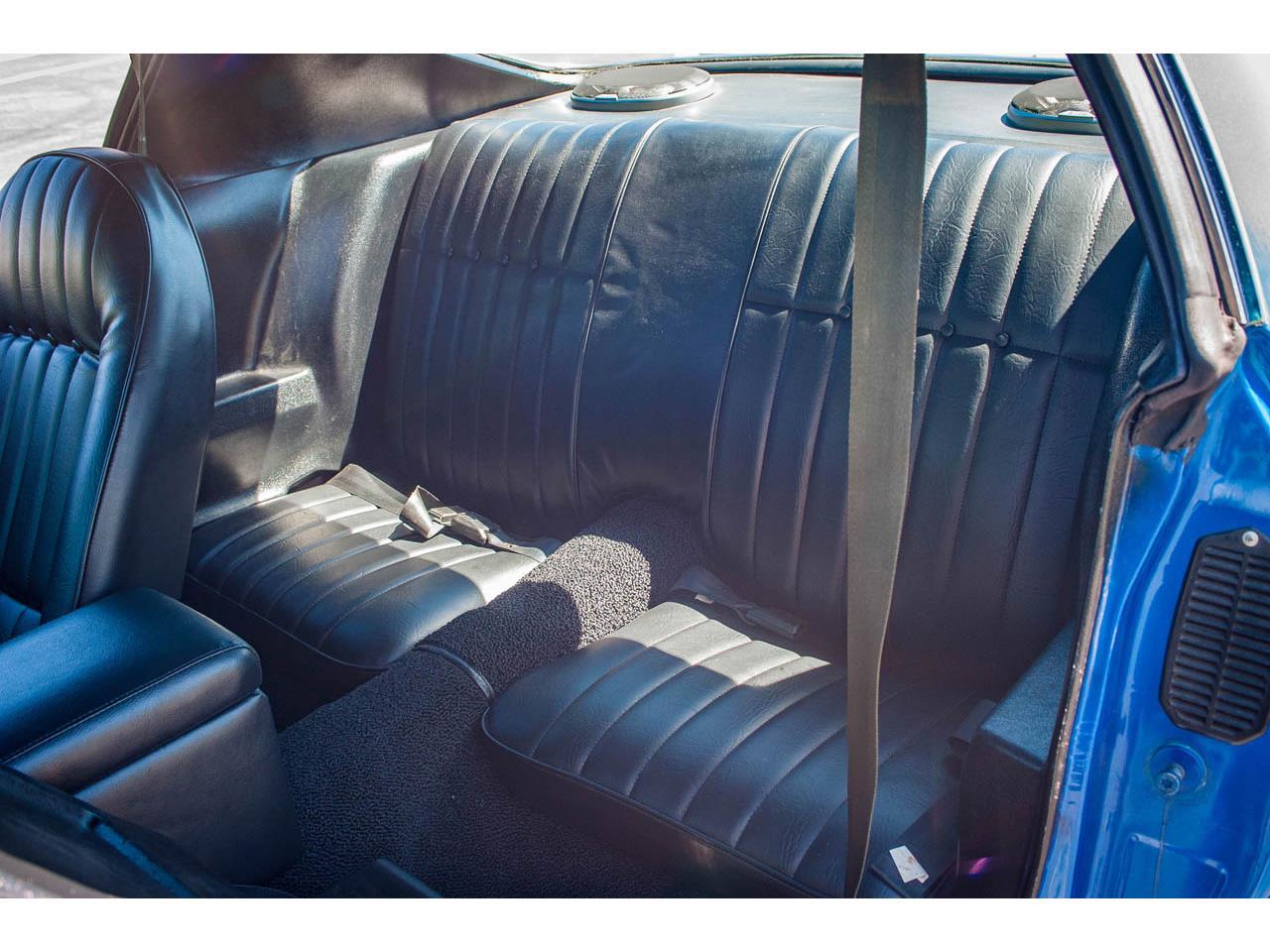 Large Picture of Classic '71 Camaro - $35,995.00 - QB8S