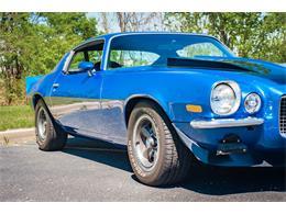 Picture of 1971 Camaro located in O'Fallon Illinois - QB8S