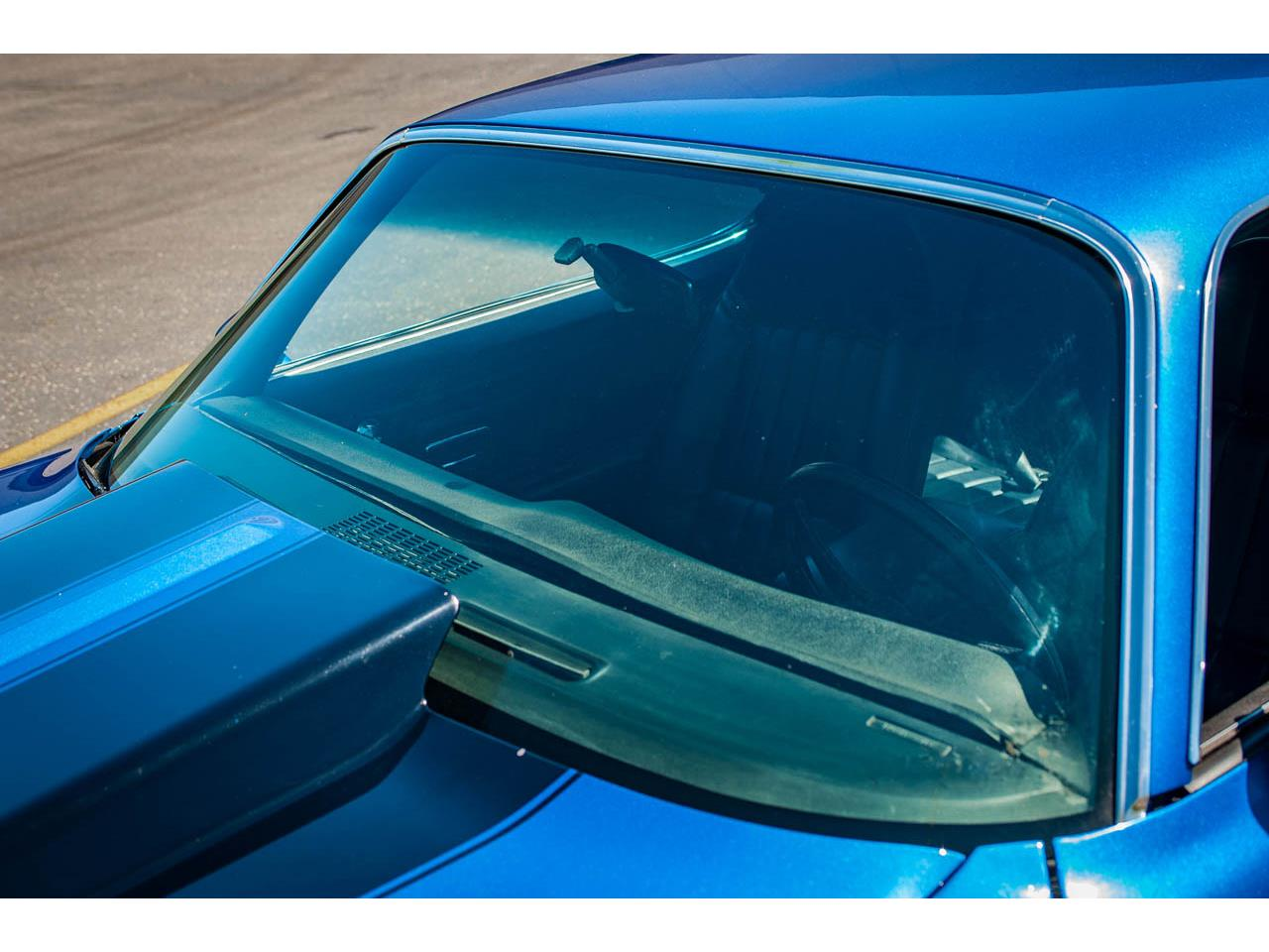 Large Picture of Classic 1971 Chevrolet Camaro located in Illinois - $35,995.00 Offered by Gateway Classic Cars - St. Louis - QB8S
