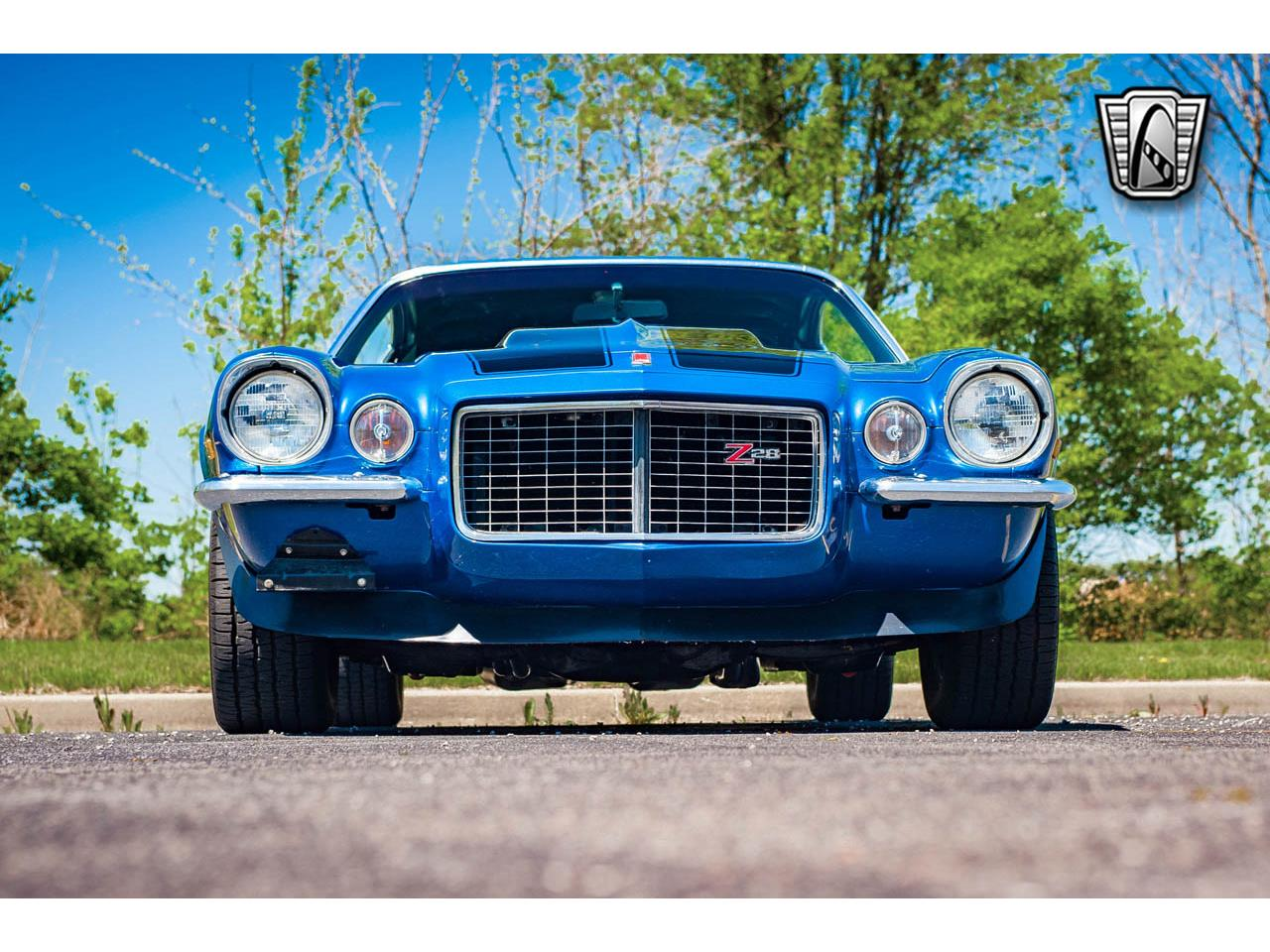 Large Picture of 1971 Camaro located in O'Fallon Illinois - $35,995.00 Offered by Gateway Classic Cars - St. Louis - QB8S