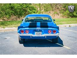 Picture of Classic 1971 Chevrolet Camaro Offered by Gateway Classic Cars - St. Louis - QB8S