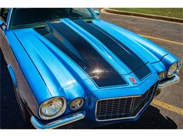 Picture of Classic '71 Chevrolet Camaro located in O'Fallon Illinois Offered by Gateway Classic Cars - St. Louis - QB8S