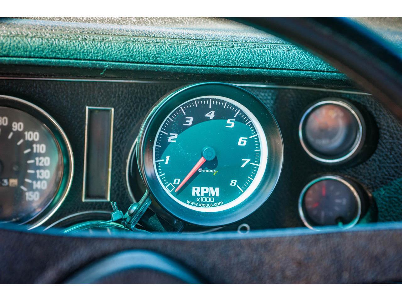 Large Picture of Classic '71 Camaro - QB8S