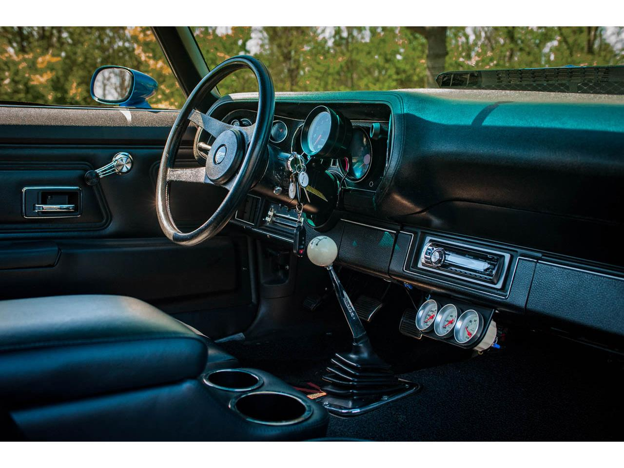 Large Picture of 1971 Camaro - $35,995.00 Offered by Gateway Classic Cars - St. Louis - QB8S