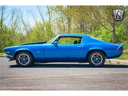 Picture of '71 Camaro located in Illinois Offered by Gateway Classic Cars - St. Louis - QB8S