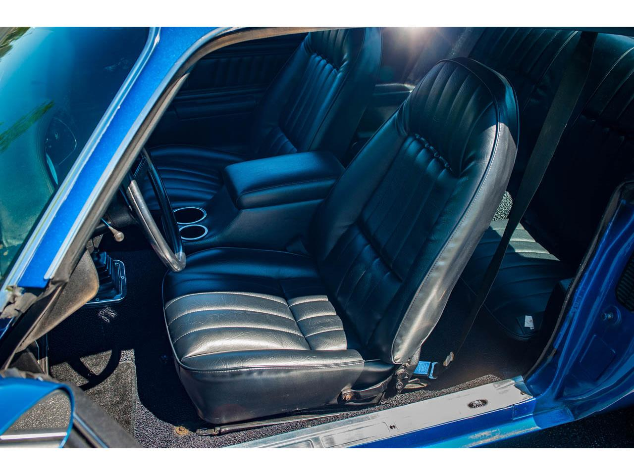 Large Picture of '71 Chevrolet Camaro located in Illinois Offered by Gateway Classic Cars - St. Louis - QB8S