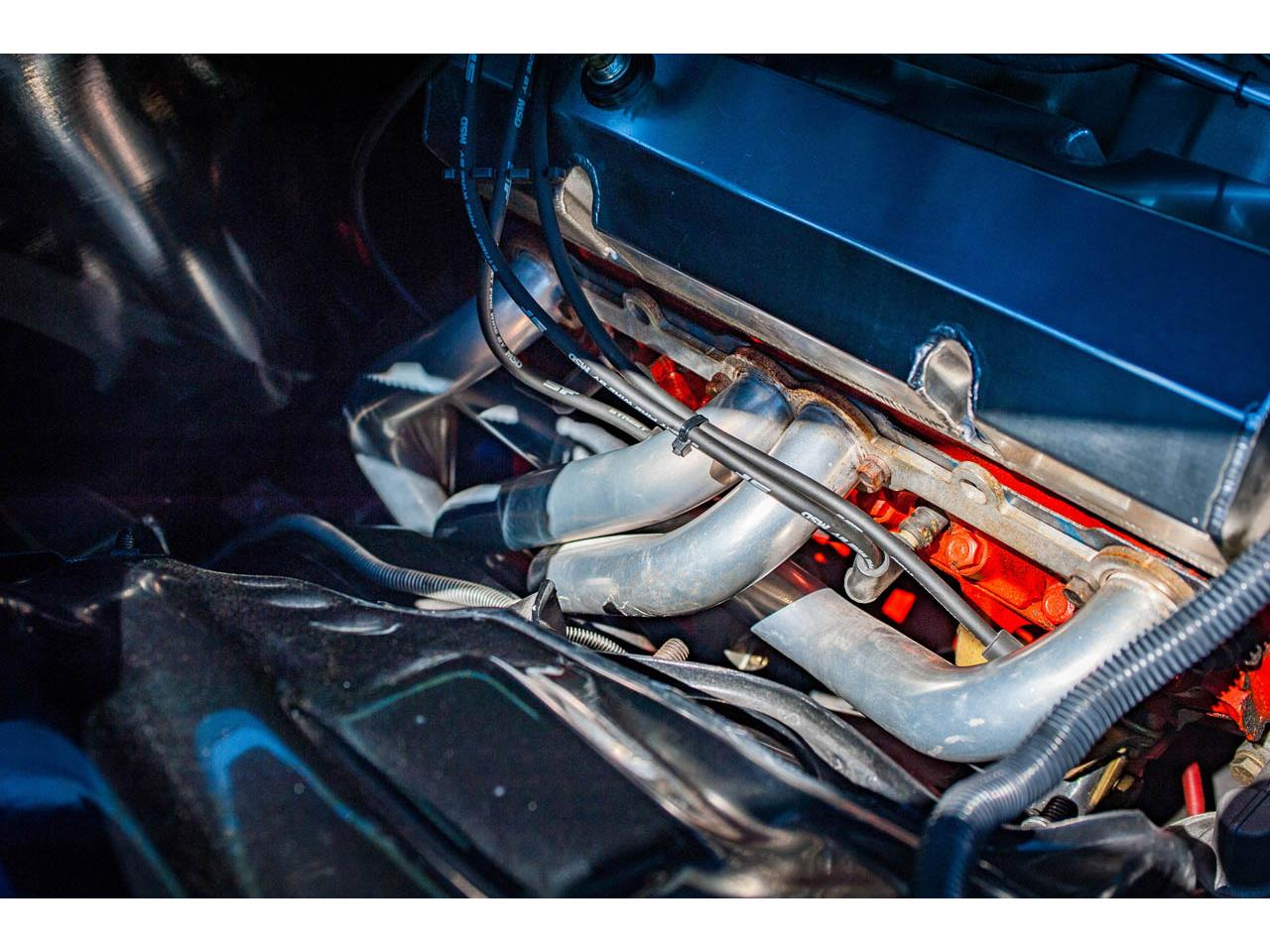 Large Picture of Classic 1971 Camaro - $35,995.00 Offered by Gateway Classic Cars - St. Louis - QB8S