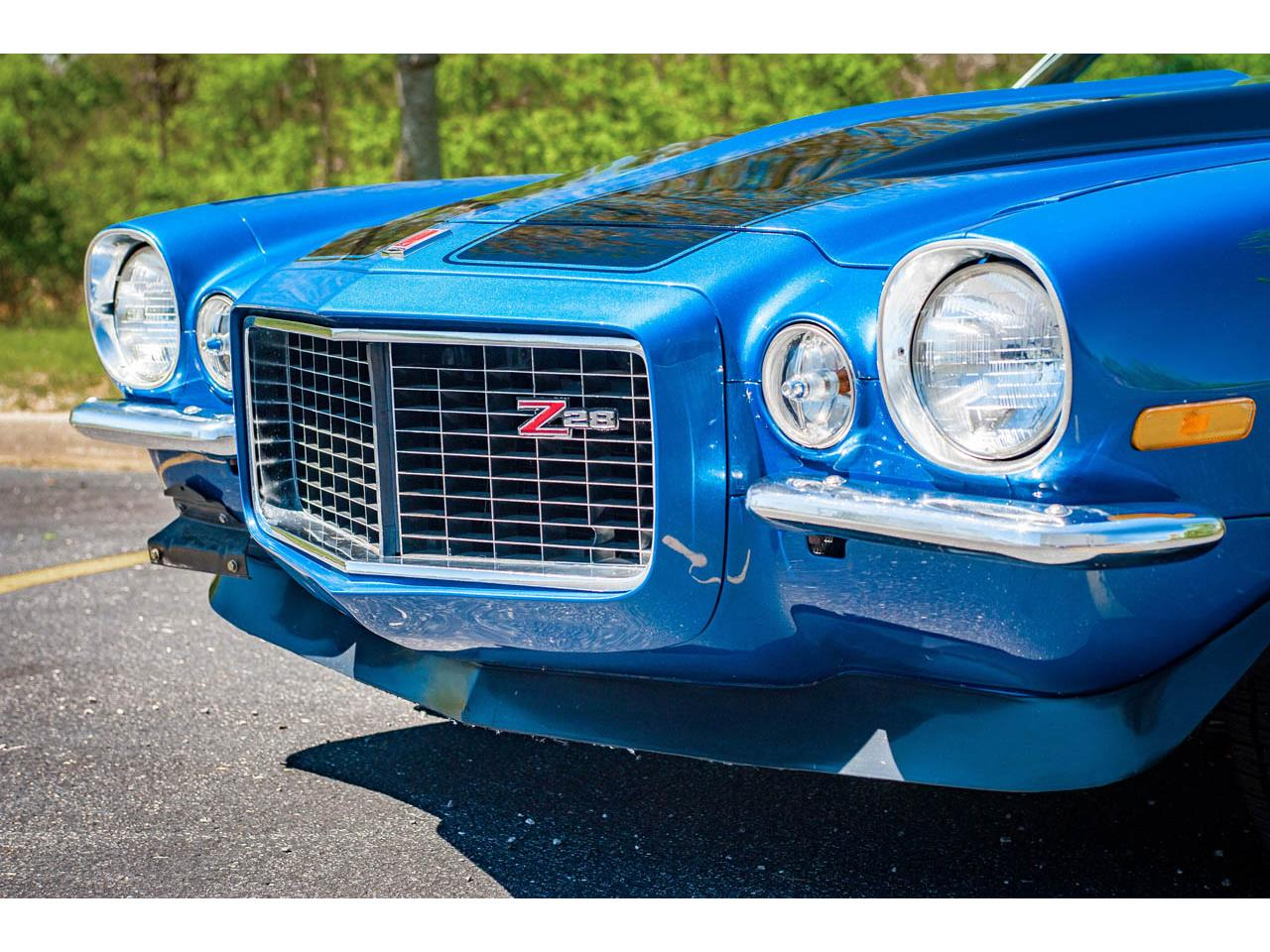 Large Picture of Classic '71 Camaro located in O'Fallon Illinois - $35,995.00 Offered by Gateway Classic Cars - St. Louis - QB8S
