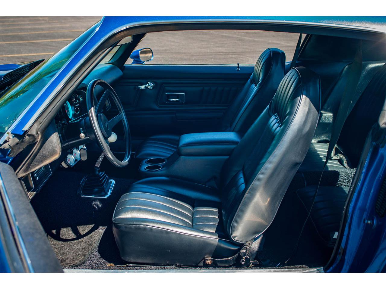Large Picture of '71 Camaro located in Illinois - $35,995.00 Offered by Gateway Classic Cars - St. Louis - QB8S