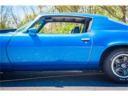 Picture of 1971 Chevrolet Camaro - $35,995.00 Offered by Gateway Classic Cars - St. Louis - QB8S