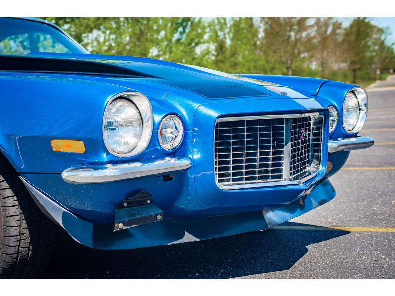 Large Picture of Classic '71 Camaro Offered by Gateway Classic Cars - St. Louis - QB8S