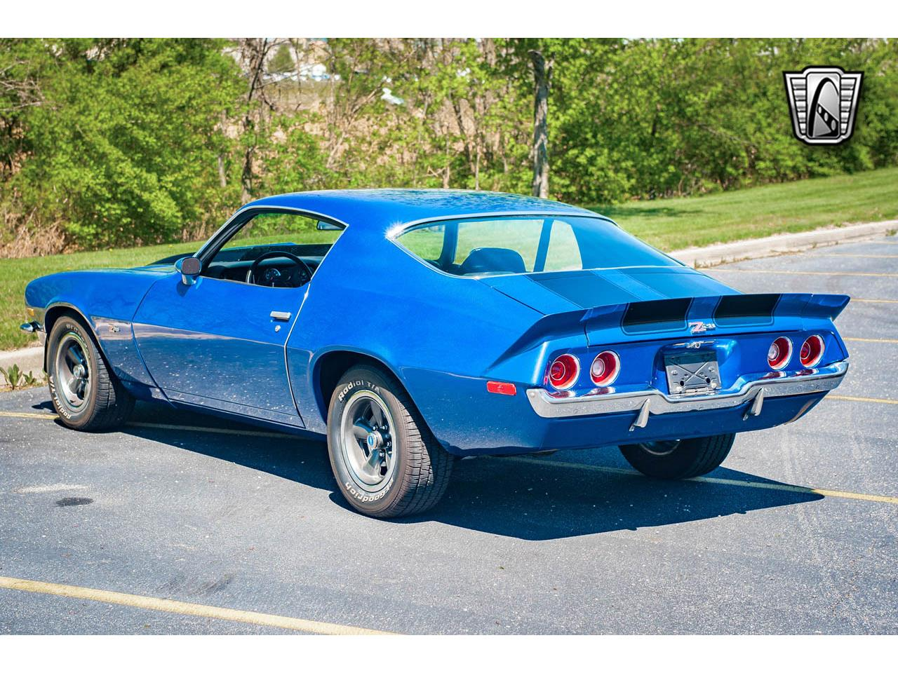 Large Picture of Classic 1971 Chevrolet Camaro - $35,995.00 Offered by Gateway Classic Cars - St. Louis - QB8S