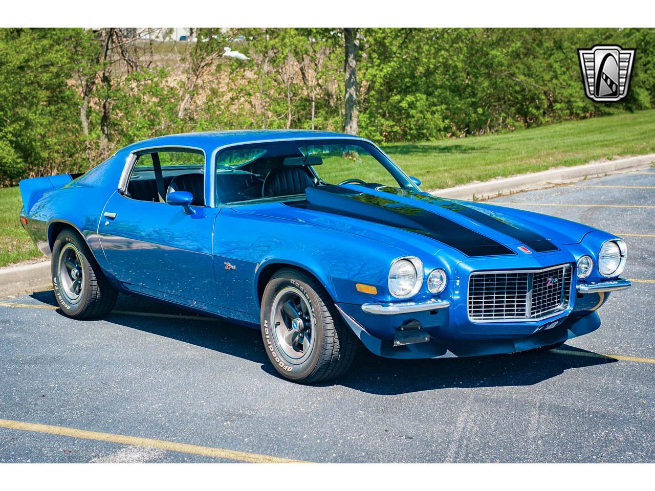 Large Picture of Classic '71 Camaro located in Illinois - $35,995.00 Offered by Gateway Classic Cars - St. Louis - QB8S