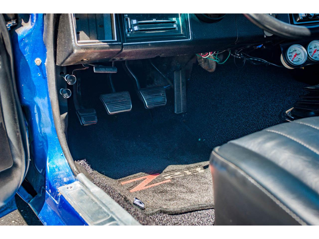 Large Picture of '71 Chevrolet Camaro located in O'Fallon Illinois Offered by Gateway Classic Cars - St. Louis - QB8S