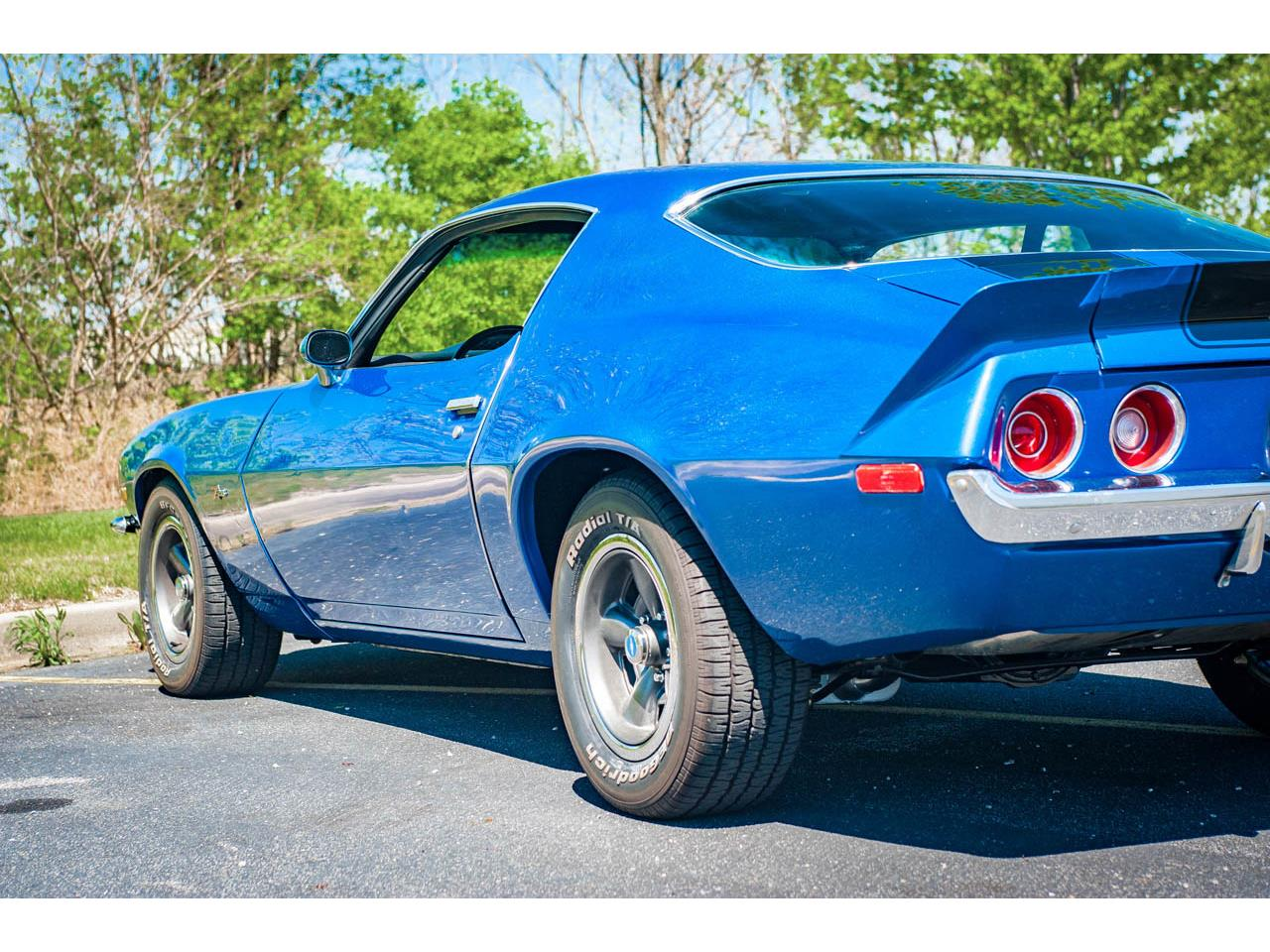 Large Picture of Classic 1971 Camaro located in O'Fallon Illinois - $35,995.00 Offered by Gateway Classic Cars - St. Louis - QB8S