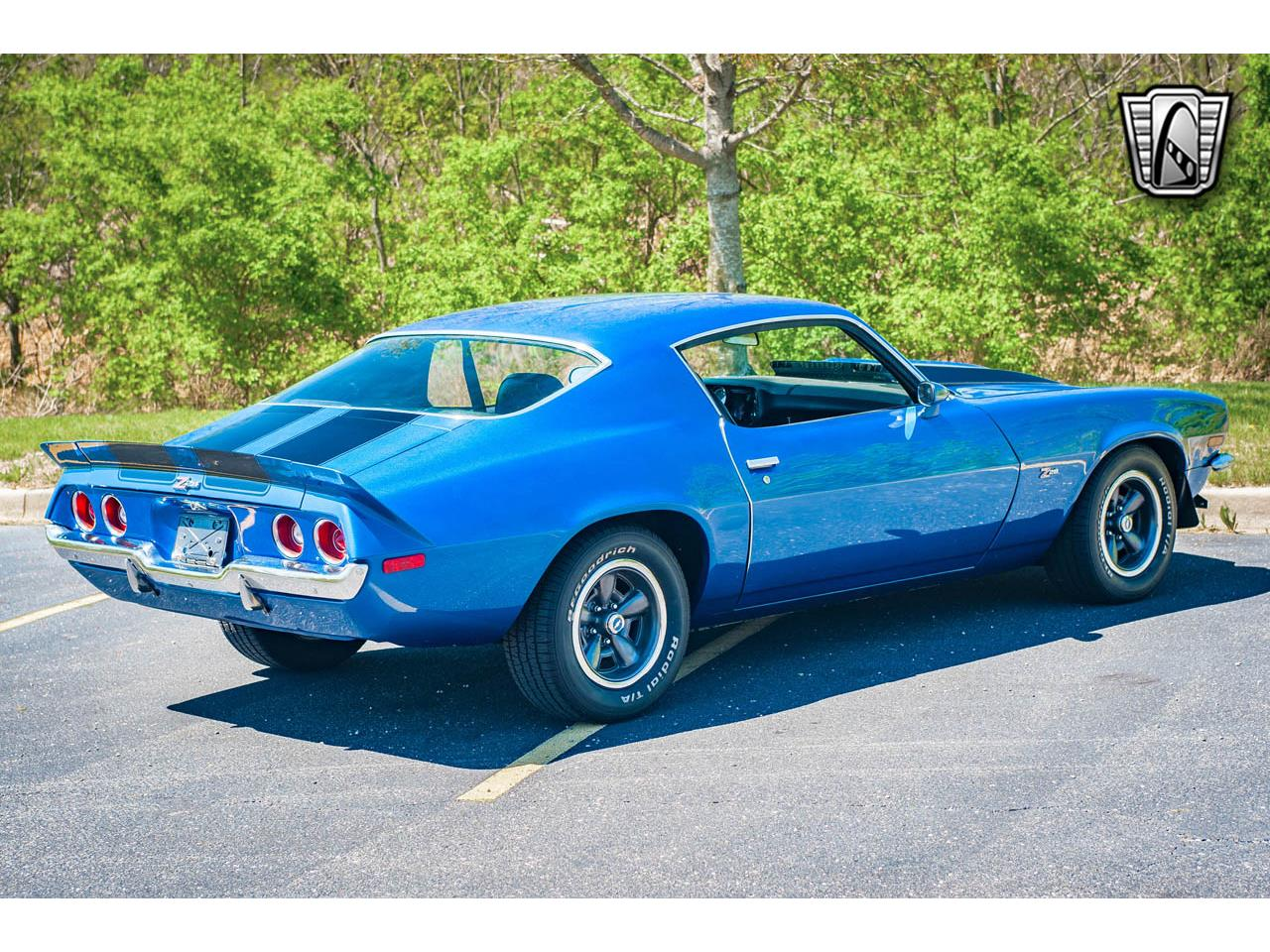 Large Picture of '71 Camaro located in O'Fallon Illinois Offered by Gateway Classic Cars - St. Louis - QB8S