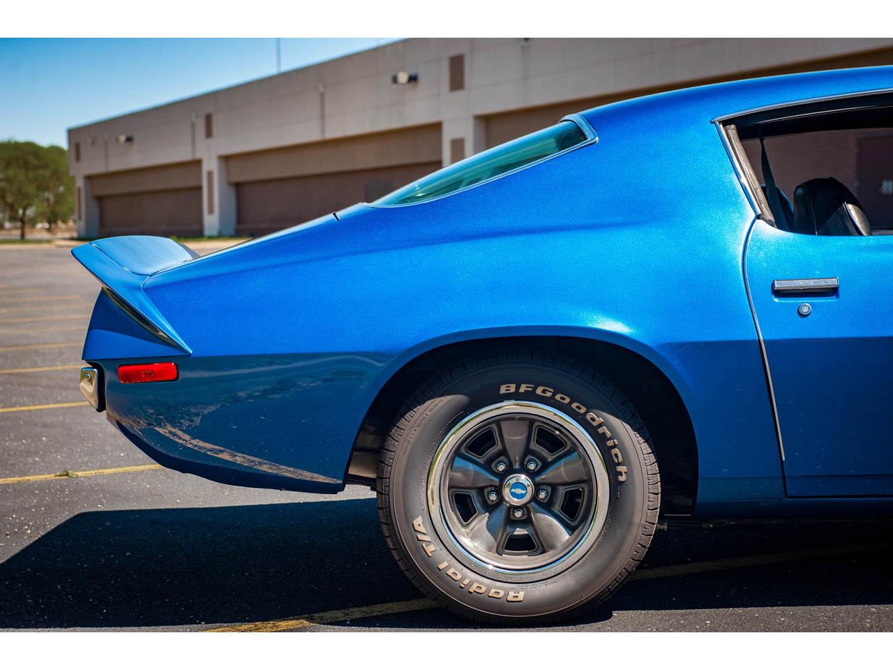 Large Picture of Classic 1971 Camaro - $35,995.00 - QB8S