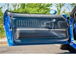 Picture of Classic 1971 Camaro located in O'Fallon Illinois - $35,995.00 - QB8S