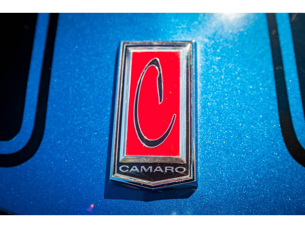Large Picture of 1971 Camaro located in Illinois - $35,995.00 Offered by Gateway Classic Cars - St. Louis - QB8S